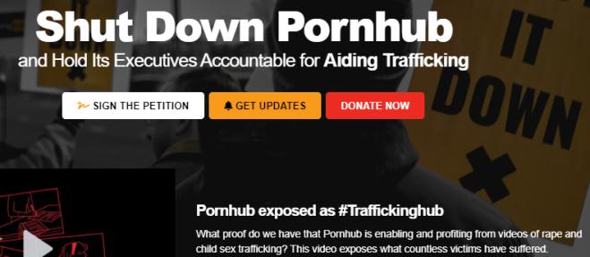 TraffickingHub